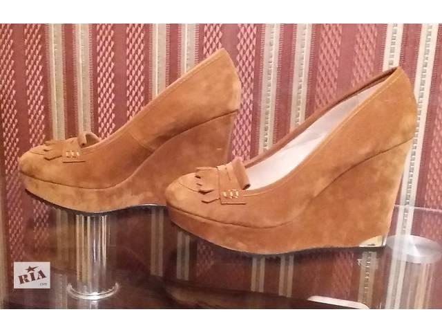 купить бу Продам новые женские туфли 37.5 р в Харькове