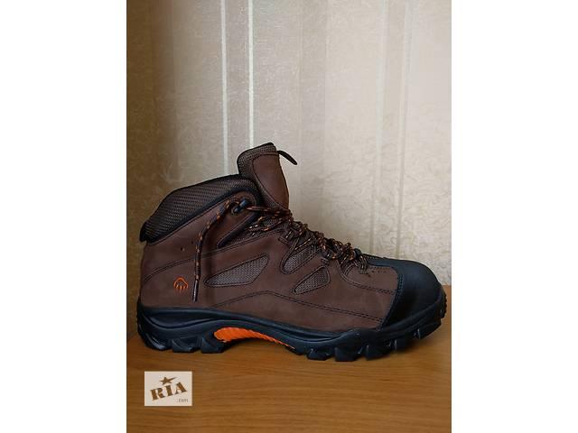 Продам новые зимние ботинки оригинал WOLVERINE (USA)- объявление о продаже  в Харькове