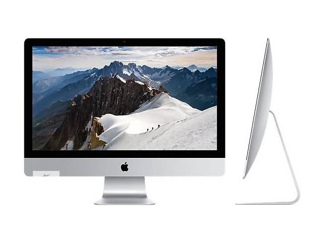 купить бу продам новый Apple iMac в Киеве