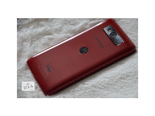купить бу Продам новый брендовый США смартфон Motorola Droid Mini XT1030 cdma/gsm в Харькове