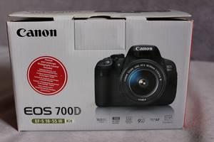 б/у Полупрофессиональные фотоаппараты Canon