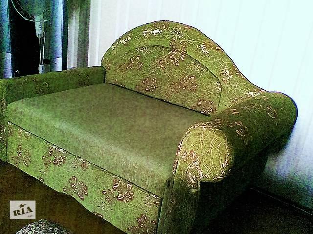 купить бу продам новый детский диван Орфей в Киеве