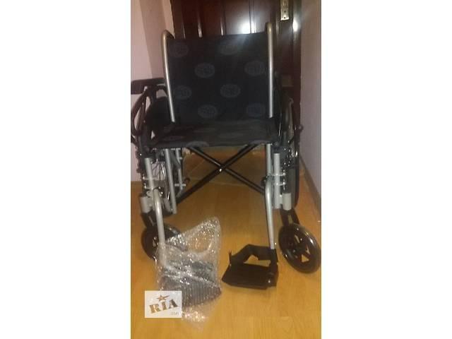 Продам новий інвалідний візок OSD Millenium OSD-STC3- объявление о продаже   в Украине