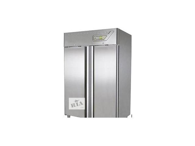 Продам новый холодильно-морозильный шкаф Desmon GMB 14 для кафе, баров, ресторанов- объявление о продаже  в Киеве