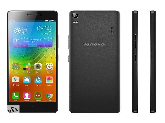 бу Продам новый Lenovo k3 note в Мариуполе