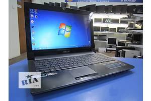 Новые Ноутбуки Asus Asus N53