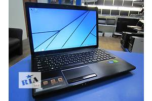 Новые Ноутбуки Lenovo Lenovo IdeaPad Z570