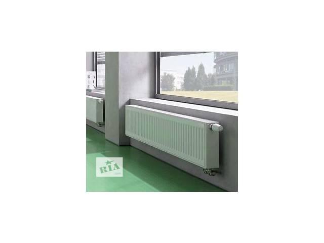 Продам новый стальной радиатор 300х1100 мм- объявление о продаже  в Киеве