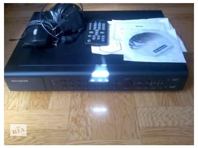 Продам новый стационарный видеорегистратор AVTECH 16 CH H 264 DVR- объявление о продаже  в Донецке