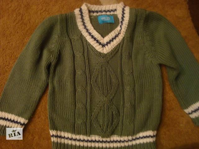 Продам очень красивий свитерок в идеальном состоянии- объявление о продаже  в Броварах