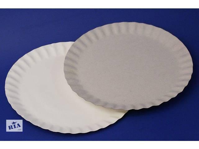 бу Продам одноразовую посуду для fastfood в Николаеве