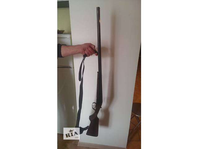 продам Продам охотничье ружье ИЖ -43М бу в Хмельницком