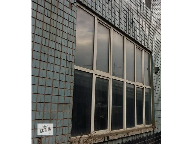продам Продам окна металлопластиковые бу в Одессе