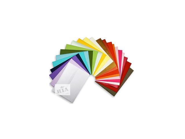 продам Продам оптом почтовые конверты и пакеты, всё в наличии. Любая полиграфия. бу в Донецке