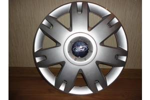 Новые Колпаки на диск Ford Fusion