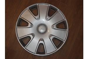 Новые Колпаки на диск Ford Fiesta