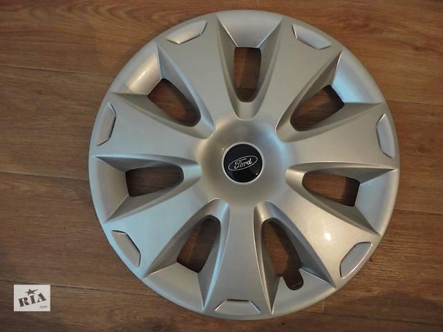 продам Продам Оригинальные колпаки на Ford Focus 3 Форд Фокус 3 R16/ 2013г Оригинал- AM51-1000-BA бу в Киеве