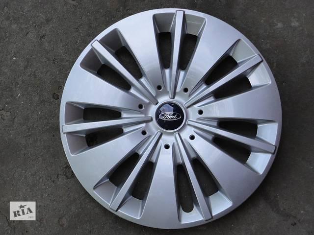 продам Продам Оригинальные колпаки на Ford Focus 3 Форд Фокус 3 R16/2015г Оригинал- F1EC-1130-B1A бу в Киеве