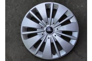 Новые Колпаки на диск Ford Focus