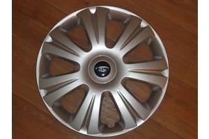Новые Колпаки на диск Ford