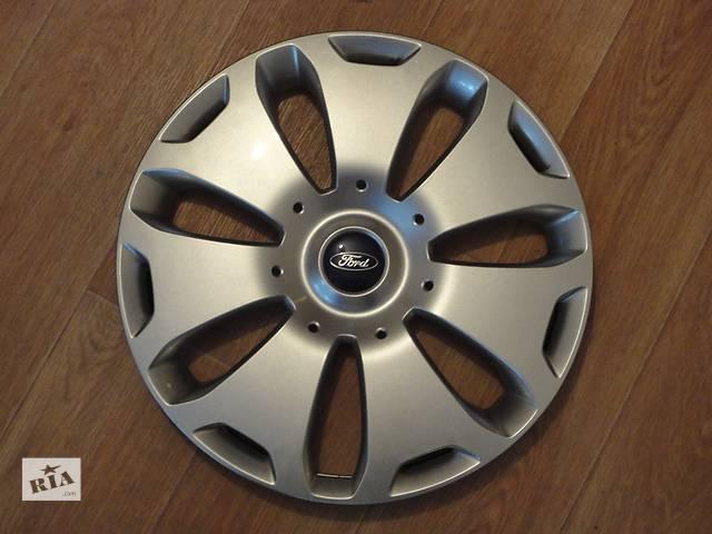 Продам Оригинальные колпаки на Ford Kuga Форд Куга R16 Оригинал 7S71-1130-BE- объявление о продаже  в Киеве