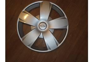 Новые Колпаки на диск Chevrolet