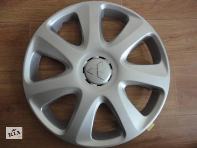 продам Продам Оригинальные колпаки на колеса Mitsubishi ASX Мицубиси ASX R16 Оригинал A364A бу в Киеве