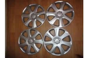 Новые Колпаки на диск Mitsubishi ASX