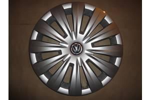 Новые Колпаки на диск Volkswagen Golf VII