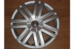 Новые Колпаки на диск Volkswagen Polo