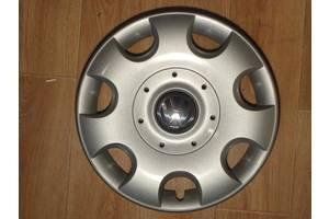 Новые Колпаки на диск Volkswagen Touran