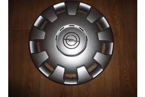 Новые Колпаки на диск Opel Astra