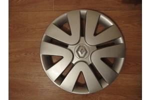 Новые Колпаки на диск Renault Fluence