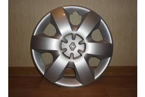 Новые Колпаки на диск Renault Kangoo