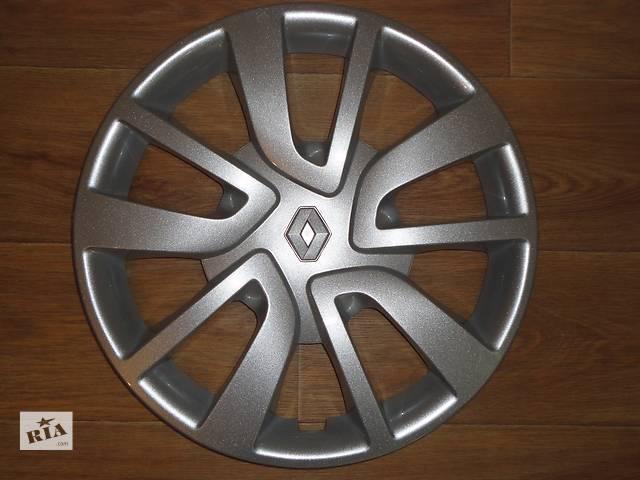 бу Продам Оригинальные колпаки на Renault Рено R15 Оригинал - 40315 8763R в Киеве