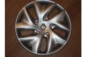 Новые Колпаки на диск Renault Megane III