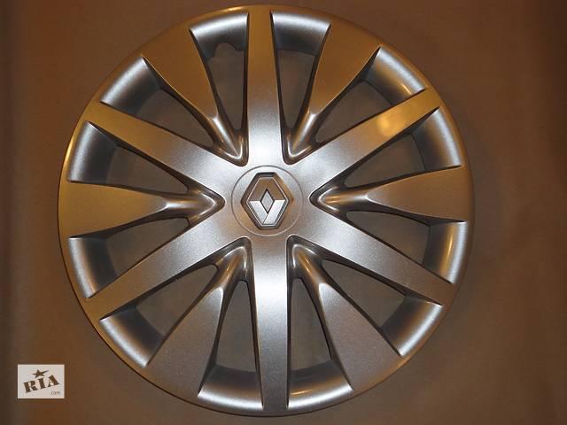 купить бу Продам Оригинальные колпаки на Renault (Рено) R16 / Оригинал - 403 15 0013R--- в Киеве