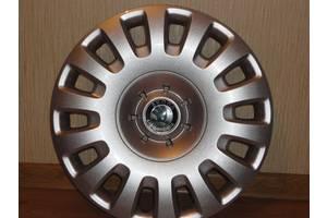 Новые Колпаки на диск Skoda SuperB