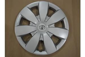Новые Колпаки на диск Toyota Camry