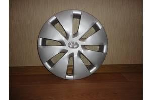 Новые Колпаки на диск Toyota Corolla