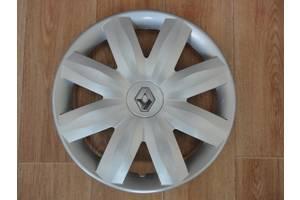 Новые Колпаки на диск Renault Symbol