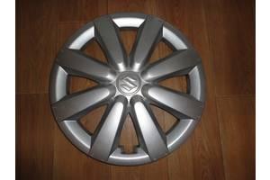 Новые Колпаки на диск Suzuki SX4