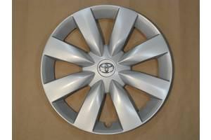 Новые Колпаки на диск Toyota Avensis