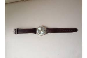 б/у Наручные часы мужские Swatch
