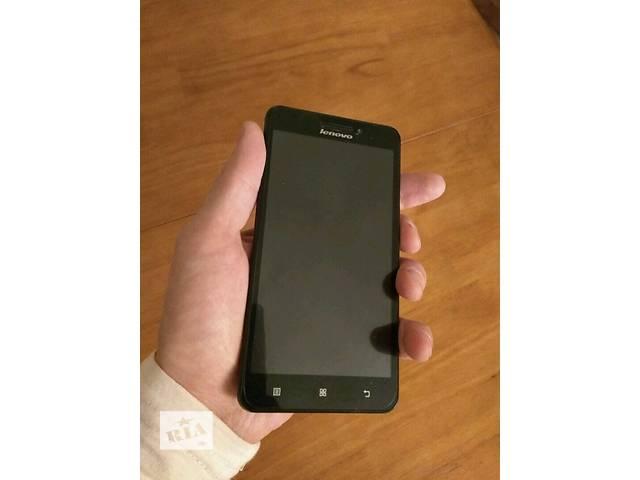бу Продам отличный смартфон Lenovo A5000. Киев в Киеве