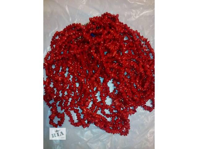 купить бу Продам ожерелья из натуральных камней в Бердянске
