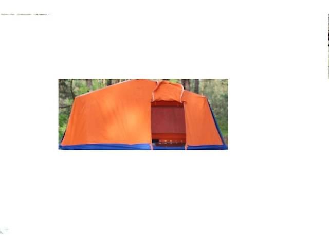 Продам палатку и веранду на скиф.- объявление о продаже  в Славянске