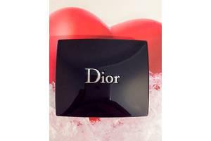 Палитры для макияжа Christian Dior