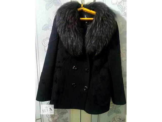 продам Продам пальто и шапку. бу в Апостолово