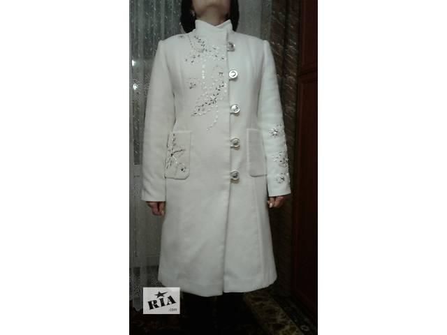 купить бу Продам пальто в Виннице